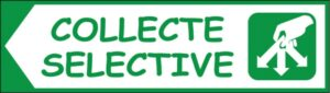 Collecte selective directionnel