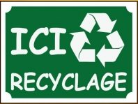 Ici recyclage