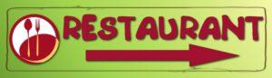 Restaurant directionnel