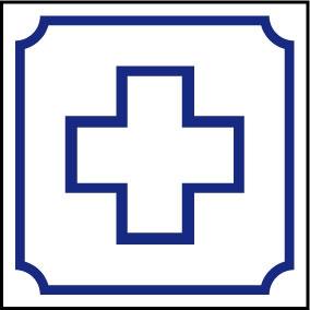 Logo secours