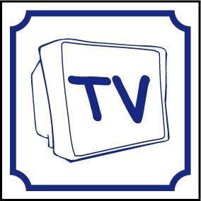Logo télévision