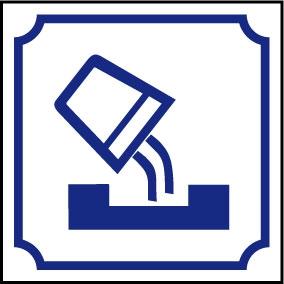 Logo eaux usées