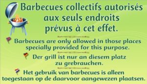 Barbecues collectifs