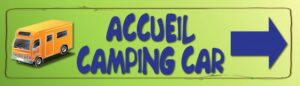 Accueil camping-car (directionnel)